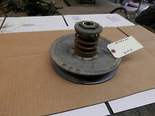 2006 YAMAHA GRIZZLY 660   REAR DRIVEN CLUTCH ASSY.