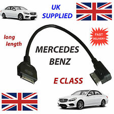 Mercedes Benz E CLASS A0018279204 iPhone 3GS 4 4S Long Length Cable replacemnt