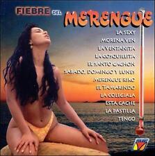 Fiebre del Merengue, Vol. 3, Various Artists, Good