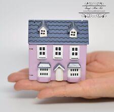 1:144 Dollhouse/ Miniatures/ 1/144 Miniatures Dollhosues AZ T8421