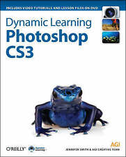 Dynamic Learning: Photoshop CS3-ExLibrary