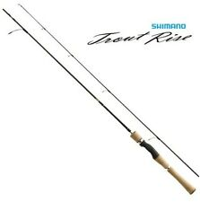 Shimano TROUT RISE 63SUL / trout fishing spinning rod Ultra Light New From Japan