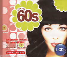 V/A - The Fab 60s (UK 32 Track Double CD Album) (Sld)