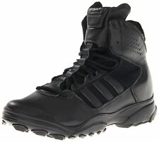New Mens Adidas Sport GSG 9.7 G62307 Black  Boots Military  Shoes/ US Size 12