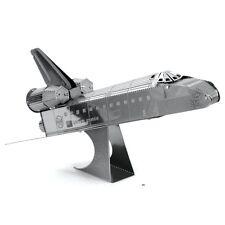 Fascinations Metal Earth - 3D Laser Cut Model - Space Shuttle Atlantis