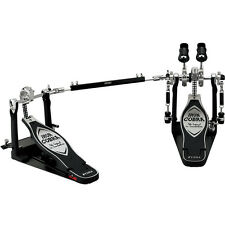 Tama HP900RWN Iron Cobra Rolling Glide Double Kick Bass Drum Pedal w/ Carry Case