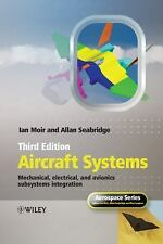 FAST SHIP - MOIR SEABRIDGE 3e Aircraft Systems: Mechanical, Electrical and A FE9