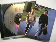 RAIN MAN - CD - O.S.T. - ORIGINAL MOTION PICTURE SOUNDTRACK
