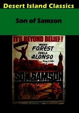 Son Of Samson (2016, DVD NEUF)