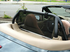 BMW Z3 Hard Dog Windscreen Wind Deflector Windblocker; 30 Day Trial