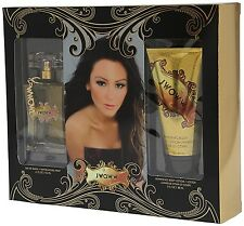 Australian Gold JWOWW Gift Set Of Body Lotion & Perfume