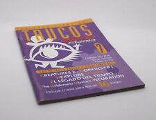 El gran libro de trucos MICROMANIA 7