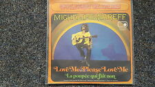 Michel Polnareff - Love me please love me/ La poupee qui fait non 7'' Single