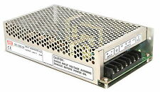 Mean Well SD-150C-24 Power Supply - 24VDC 6.3A  Output,  36-72VDC Input