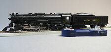 LIONEL AMERICAN FLYER POLAR EXPRESS ENGINE TENDER S GAUGE 6-49632 USED PEAF