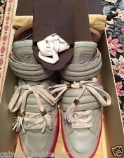 Louis Vuitton Authentic LV Kanye West Jasper Hudson Yeezy US Size 9 Don Sneakers