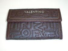 """""""Serendipity Valentino"""" Clutch Wallet 710 BRN"""