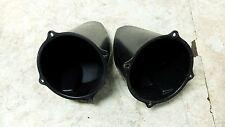 11 Kawasaki VN1700 VN 1700 Vulcan Vaquero speaker housings boxes right left