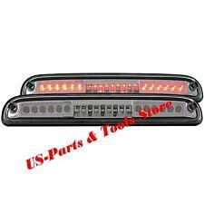Ford F250 350 450 550 99 - 08 95 - 03 Ranger Bremslicht LED chrom Bremsleuchte 2