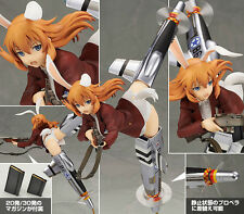 Strike Witches Charlotte E. Yeager Ver.2 PVC Figure Alter