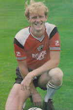 Football Photo MARK WRIGHT Southampton 1986-87