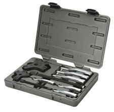 New! KD-GearWrench 2 & 5 Ton Ratcheting Puller Set in Case #3627