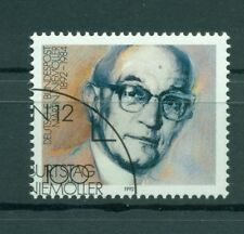 Allemagne -Germany 1992 - Michel n. 1584 - Martin Niemöller