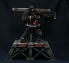 King Kong Movie Maniacs 3 McFarlane Toys Deluxe Box Set