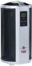 Einhell WW 2000 R Wärmewellenheizung Heizlüfter m. Fernbedienung und LCDDisplay