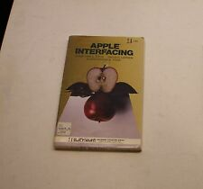 Classic Apple II Interfacing, 6502 Book - LIB