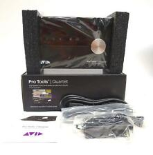 APOGEE Quartet Avid Pro Tools Edition (no software)