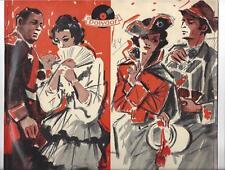 Polydor LPH 45 049 von 1954 : Anneliese Rothenberger : Bettelstudent