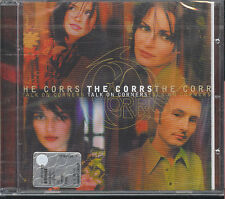 THE CORRS - TALK ON CORNERS - CD (NUOVO SIGILLATO)