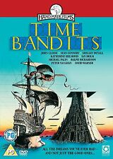 The Time Bandits  **Brand New DVD**