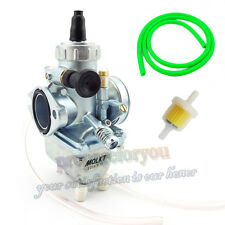 26mm Carburetor Molkt Carb For 125cc 140cc 150cc Chinese Lifan YX Pit Dirt Bike