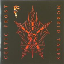 CD - Celtic Frost - Morbid Tales - A270