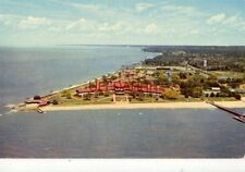 The point in Mobile Bay, GRAND HOTEL, POINT CLEAR, AL.