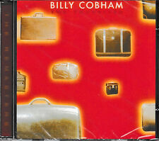 Billy Cobham - The Traveler       CD   NEU&OVP/SEALED!