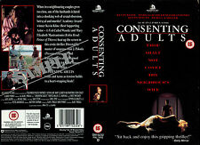 Consenting Adults - Kevin Kline - Video Promo Sample Sleeve/Cover #15978