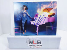 Alicia Keys 8x10 Signed Photograph With Celebrity Authentics W/ COA #297586118-1