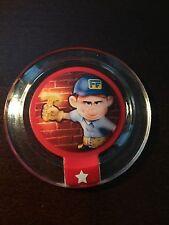 Disney Infinity 2.0  Power Disc Wreck-It Ralph Fix-It Felix