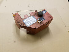 Tecumseh 7hp H70 Snow Blower Engine Carb Cover Heater Box   34581