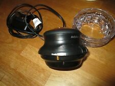 MENS BABYLISS EASY CUT ROTARY HAIR CUTTER AND MAINS CHARGER WITH GUAGES - USED