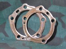 Panhead Copper Head Gaskets. 48 - 65 OHV.