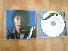 FUKUYAMA MASAHARU F Nr MINT JAPAN PRESSED CD ALBUM UUCH-1013