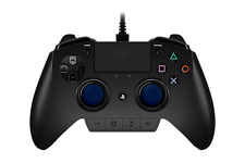 Razer Raiju Gaming Controller for PS4 Gamepad ESPORTS RZ06-01970100-R3G1