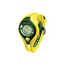 NIKE TRIAX SWIFT ANALOG NCAA UNIVERSITY OF OREGON TEAM SPORT WATCH - WD0024-701