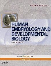 Human Embryology and Developmental Biology : With STUDENT CONSULT Online...