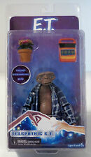 NECA - E.T. The Extra-Terrestrial : Telepathic E.T Action Figure