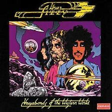 THIN LIZZY Vagabonds Of The Western World CD BRAND NEW